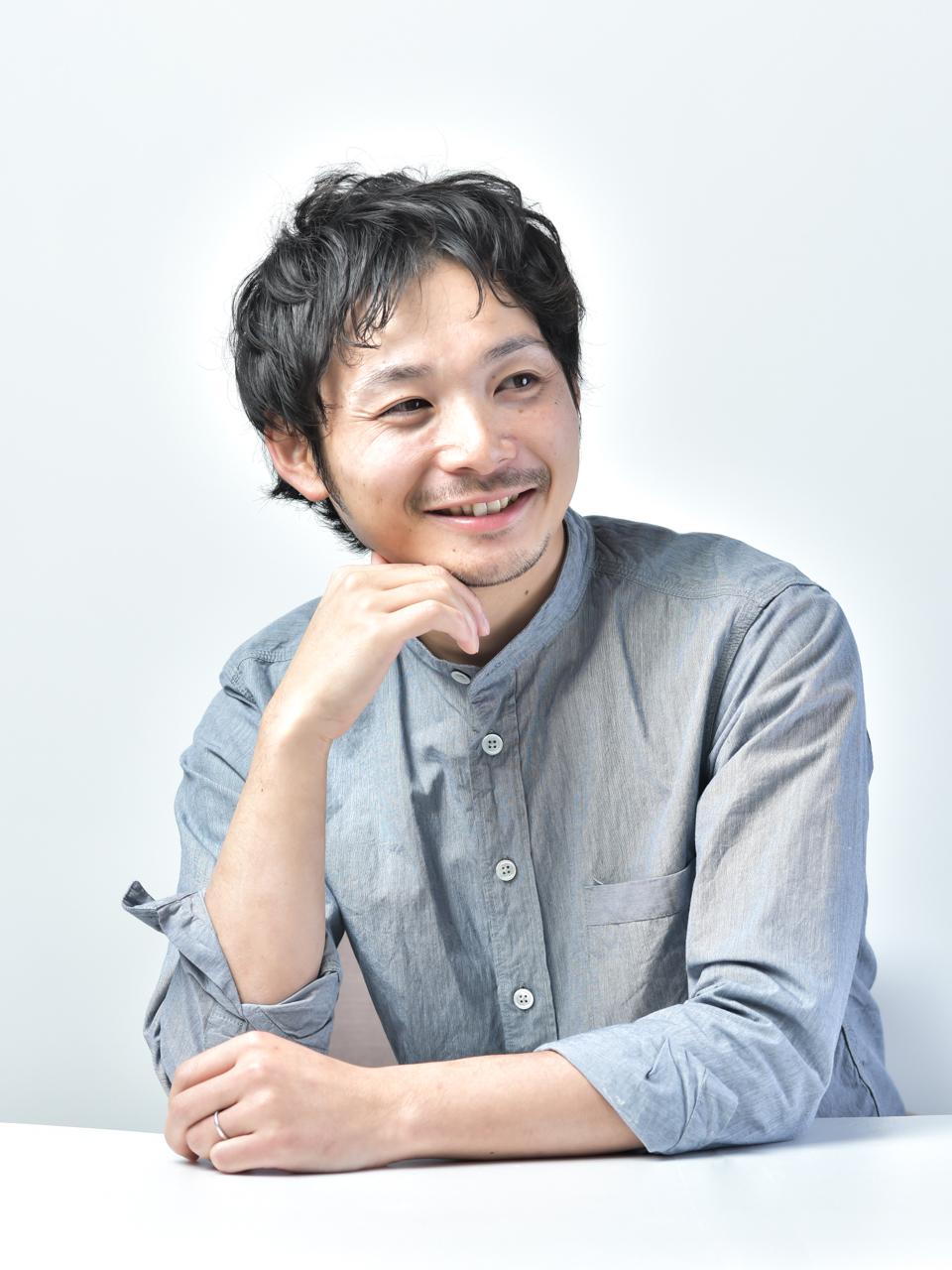 Kosuke(コウスケ)