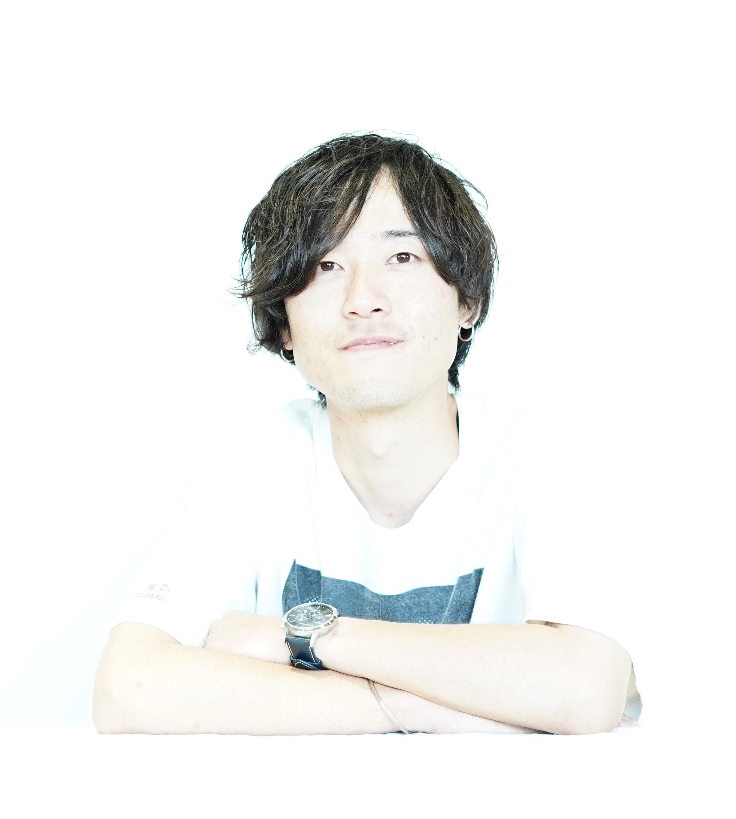Yuto Ida(イダ ユウト)