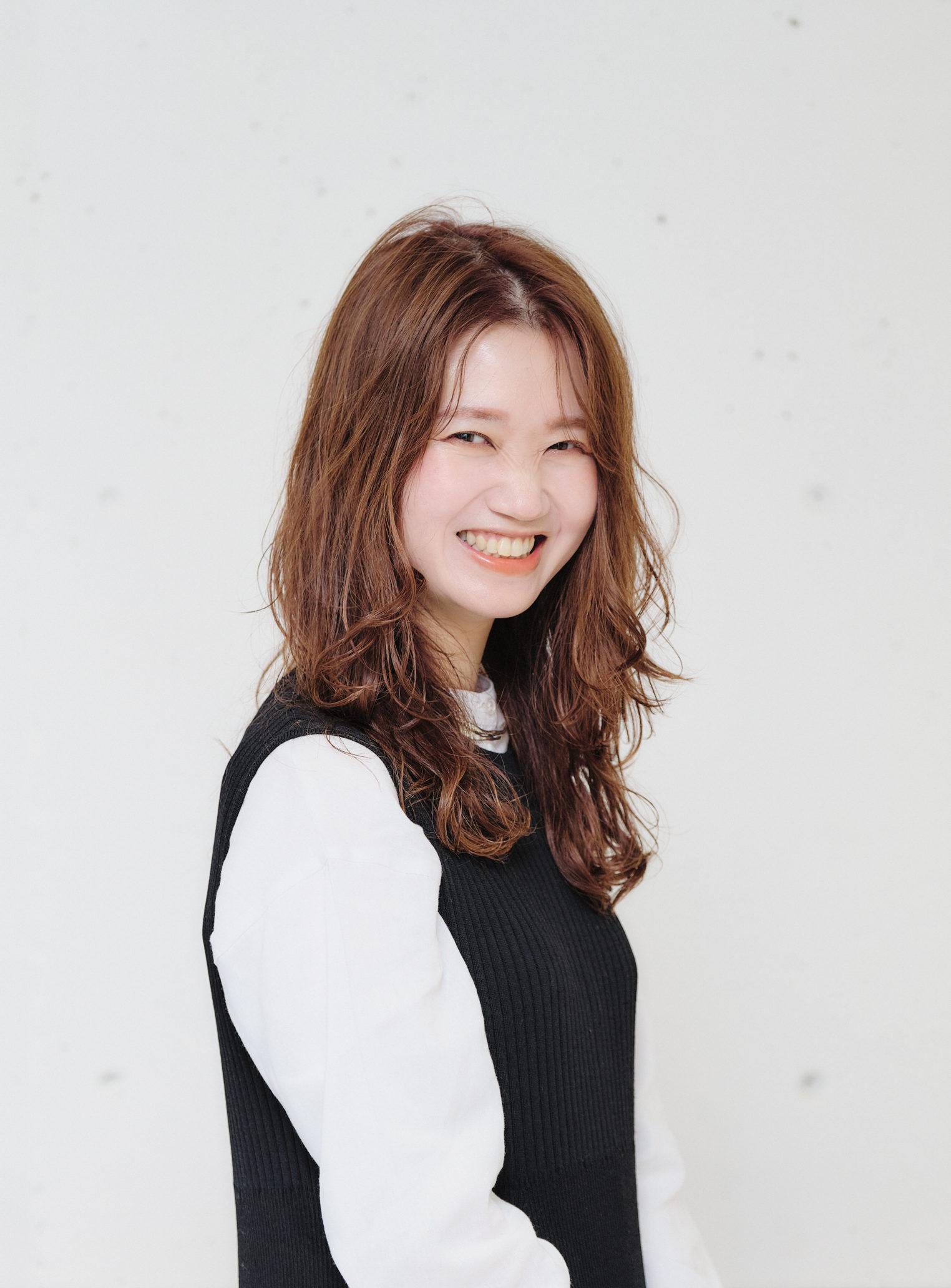 Miki Hamada(ハマダ ミキ)