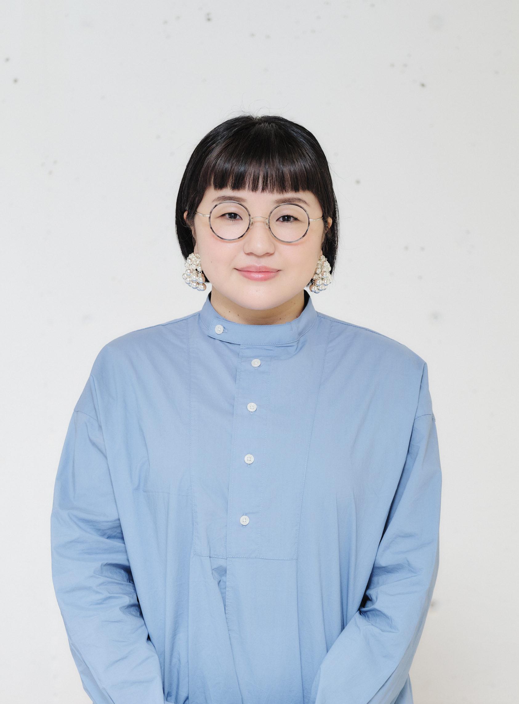Ayako Ando(アンドウ アヤコ)